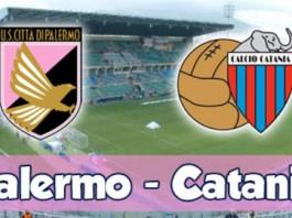 Palermo Catania