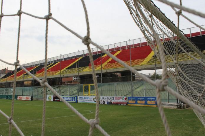 Foggia, stadio Pino Zaccheria