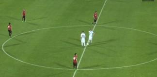 Foggia vs Catania