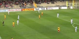 Benevento vs Catania