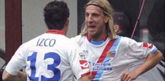 Milan 2-2 Catania, 2010
