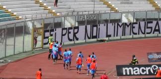 Catania vs Melfi