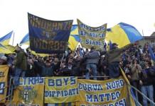 Boys Parma