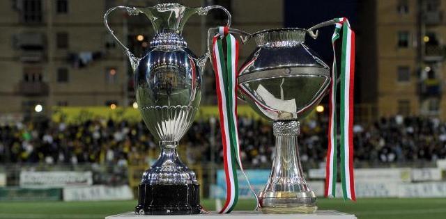 Calendario Coppa Italia Serie C.Serie C Coppa Italia Le Squadre Qualificate Il Calendario