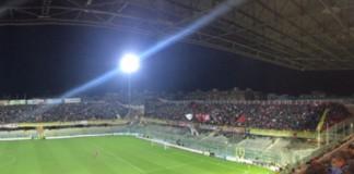 Foggia, stadio Zaccheria