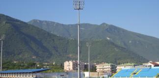Stadio Paganese