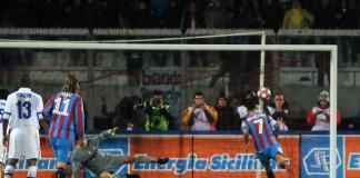 Catania - Inter