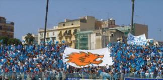 Ultras Siracusa