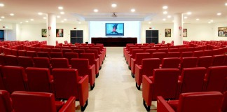 Sala Conferenze - Torre del Grifo Village