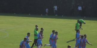 Catania vs Equipe Sicilia