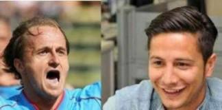 Davide Baiocco e Marco Biagianti