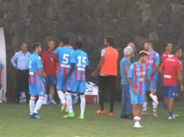 Catania vs Leonzio