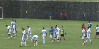 Catania vs Troina