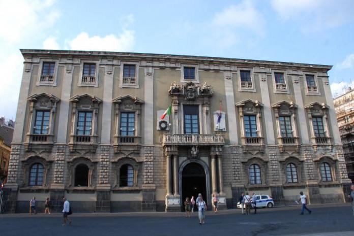 Palazzo degli Elefanti, Catania