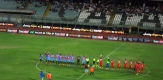 Catania vs Akragas