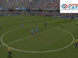 Simulazione Catania Juve Stabia