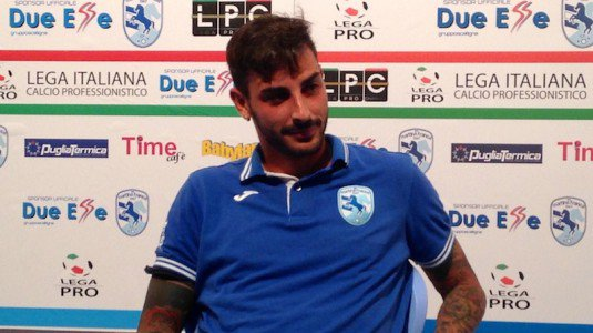 Catania - Juve Stabia, Francesco Lisi: Non abbiamo demeritato