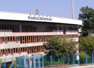 Stadio Angelo Massimino