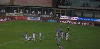 Catania - Fondi