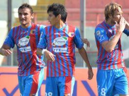 Calcio Catania 2013/2014