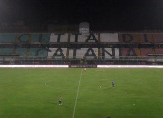 Stadio Angelo Massimino - Catania
