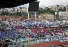 Catania Curva Nord