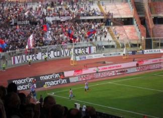 Curva Nord Calcio Catania