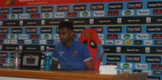Gladestony Da Silva