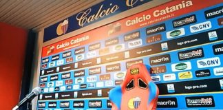 Sala Stampa Stadio Massimino