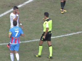 Messina vs Catania