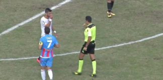 Messina vs Catania