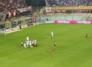 Foggia - Catania