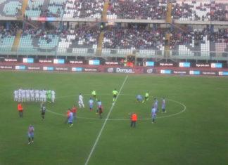 Catania - Vibonese