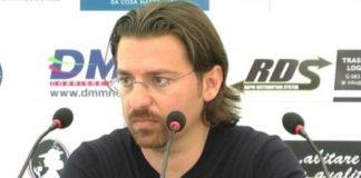 Antonio magrì