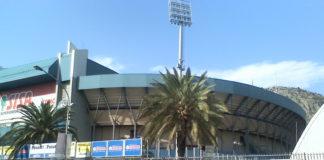 "Palermo, stadio ""Renzo Barbera"""
