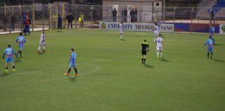 Fondi vs Catania