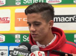 Leonardo Sernicola