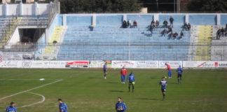 Akragas vs Catania