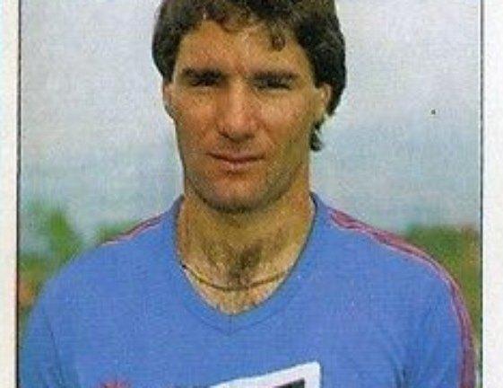 Angelo Crialesi