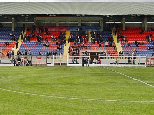 Vibonese, stadio Luigi Razza