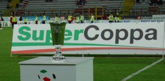 SuperCoppa Lega Pro