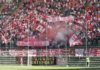 Supporter Triestina