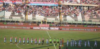 Catania vs Fondi