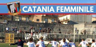 Catania Femminile