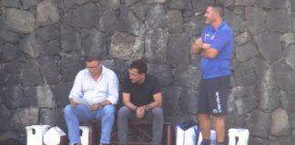 Pietro Lo Monaco ed Antonino Pulvirenti