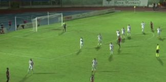 Casertana vs Catania