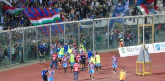 Catania vs Fidelis Andria