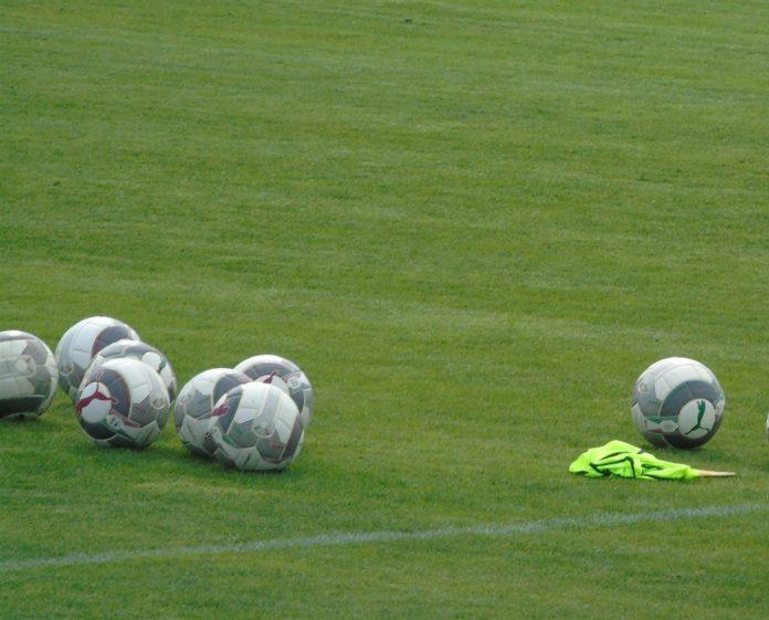 Serie C palloni - Torre del Grifo