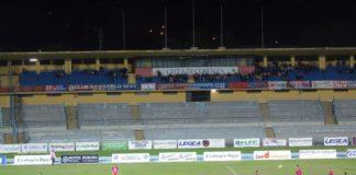 Cosenza vs Catania