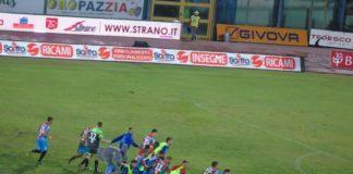 Catania vs Monopoli